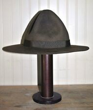 """US"" Army Campaign Hat 1918 Style - WWI - Sizes (M, L, XL) - L@@K!!"