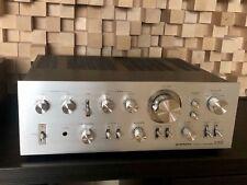 Pioneer SA-9500 II Vintage Stereo Amplifier Verstärker
