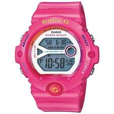 Casio G-shock Bg-6903-4ber Womens Quartz Watch