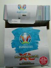 Panini Adrenalyn UEFA EURO 2020 Football Trade Cards 1-243 Variants (ef7)