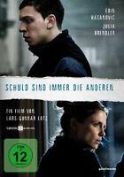 EDIN HASANOVIC - SCHULD SIND IMMER DIE ANDEREN  DVD NEU