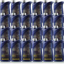 24l kühlflussigkeit MANNOL antifreeze ag11 Special protección contra heladas color: azul