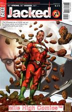 JACKED (2015 Series) #5 Very Fine Comics Book