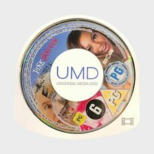 The Pink Panther UMD Movie / PSP