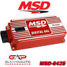 MSD-6425 DIGITAL 6AL IGNITION (WITH REV LIMITER) - SBC/BBC/SBF/BBF