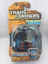 TRANSFORMERS REVEAL THE SHIELD - TRAILCUTTER - MOSC