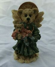 "Boyds Bears and Friends ""The Angel of Life "" Exclusive 1997 - #2286"