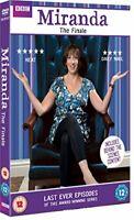 Miranda - The Finale [DVD][Region 2]