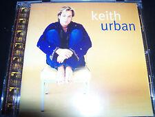 Keith Urban Self-Titled (Australia) CD - Like New