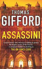 THOMAS GIFFORD __ THE ASSASSINI __  FREEPOST UK
