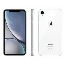 Apple iPhone XR - 128GB - White (AT&T) A1984 - with latest iOS 14.1 *FREE SHIP*
