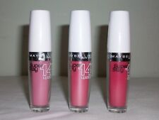 BUY1GET1 AT 30% OFF(Add 2) Maybelline Superstay 14 Hour Lipstick ((NICKED TIP))