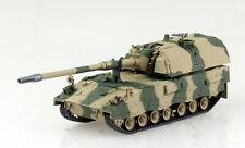 Panzer Panzerhaubitze 2000 Blister Fertigmodell 1:72 Altaya Modell