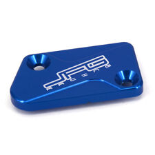 Front Brake Reservoir Cover For Yamaha YZ125 YZ250 YZ250F YZ450F YZ250X YZ250FX