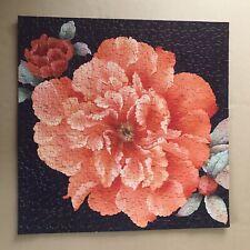 Vintage Beauty In Blossom Springbok 500 + Pieces Floral Puzzle PZL 2117 COMPLETE