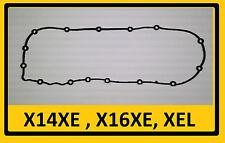 X14XE, X16XE, X16XEL,  Corsa B Ölwannendichtung . NEU,   Opel 652 699    (O51)