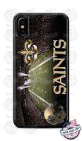 New Orleans Saints Football Stadium Phone Case For iPhone Samsung Google LG