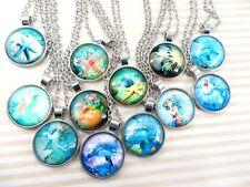 US Seller-10 pieces sealife starfish necklace wholesale jewelry bulk lot Boho