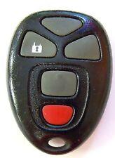 Suburban M3N5WY8109 keyless entry remote start starter clicker OEM control phob