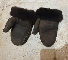 Baby Sheepskin Gloves