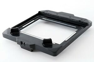 Mamiya M Adapter Film Back for Universal Press 6x6 6x7 6x9 [EXCELLENT] 679590