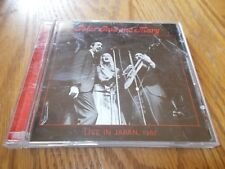 PETER PAUL AND MARY - LIVE IN JAPAN , 1967 2-CD