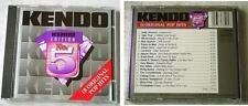 Kendo EDITION NO. 5-Viktor Lazlo, Glenn Frey, Gary Moore,... 1993 Ariola CD Top