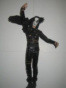 The Crow ( Eric Draven ) 12 inch Figur  / Mc Farlane Toys
