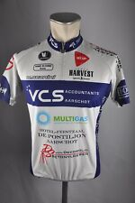 Vermarc vcs Ciclismo Jersey ciclismo Jersey L 54 cm bicicleta ciclismo camiseta jersey D3