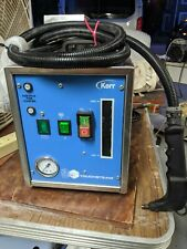 Kerr Touchsteam Steam Cleaner . Used Dental Lab equipment, dental & jewelry