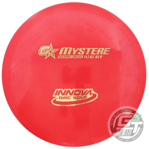 NEW Innova GStar Mystere Distance Driver Golf Disc - COLORS WILL VARY