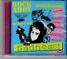 (FH631) Rock Ahoy Vol. 2: Sadness! - 2010 CD