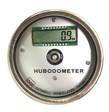 Hubodometer- Programmable digital hubodometer for any tire size-Brand new in box