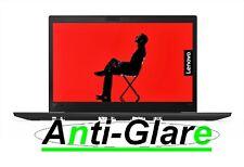 "Anti-Glare Screen Protector for 14.0"" Lenovo ThinkPad T480s Laptop (2018 New)"