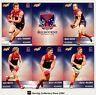 2012 Select AFL Champions Trading Cards Base Team Set Melbourne (12)