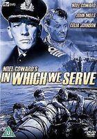 Which Nous Serve Édition Spéciale DVD Neuf DVD (3711501663)
