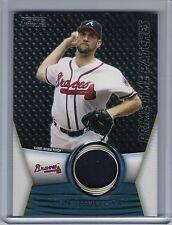 2009 Topps Unique Primetime Patches JOHN SMOLTZ Jersey Patch #84/99 #36 (B3709)