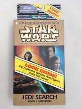Micro Machines Star Wars Jedi Search Set Boxed Sealed Retro 1996