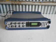 Telos Zephyr Xstream Ii Portable Mixer Digital Audio Transceiver Made In The Usa