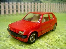 1/43 Solido Peugeot 205 GTI