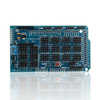 Geeetech Mega Sensor Shield V5 expansion board for Arduino Mega ATmega2560
