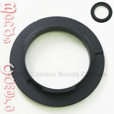 55 MM 55MM Macro Reverse Lens Mount Adapter Ring For Pentax K PK camera K-3 5 01