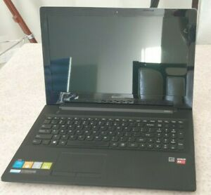 Lenovo laptop G50 AMD A4 4GB RAM Win 10 Home AMD R3 Graphics