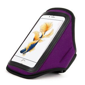 Waterproof Sport Running Jogging Armband Case Holder For iPhone 12 mini/ SE 2020
