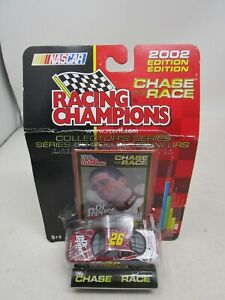 2002 Racing Champions CHASE THE RACE *#26 LYNDON AMICK* 1:64 (SEALED) Spider-Man