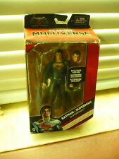 DC Multiverse Superman figure with exclusive add on new in box