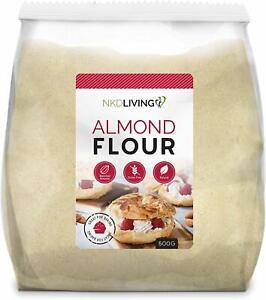Almond Flour by NKD Living 500g