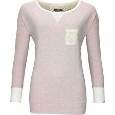 New Ladies Lounge Top Ex High Street Womens Sleep Wear Pyjama Top Loungewear PJ