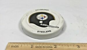 Vintage Pittsburgh Steelers Gatorade Lid 1970's Lot A