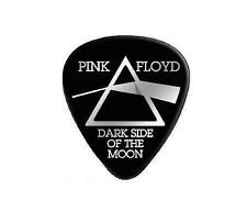 "PINK FLOYD plettro # 1 ""Dark Side of the Moon"" - Guitar Pick Plettro chitarra"